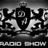 Del Amore Radio Show Episode #1