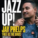 JazzUp! October 2018. DeadBeat DJs, supporting Jay Phelps.
