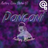Auditory Relax Station #69: Pangani [Exclusive Live Mix]
