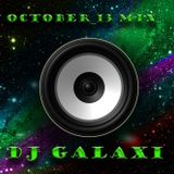 Dance Mix October13 (House, Electro, EDM)
