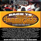 "DJ BOOBIE ""BACK TO HAMMERJACKS"" SUPER SUNDAY MIX"