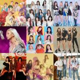 2019 K-POP MIX SEASON.1 Title Songs
