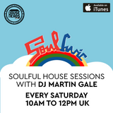 Soulfuric with Martin Gale - House Heads Radio - Show 62 - 23rd February 2019