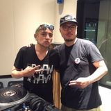 "Live on J-WAVE 81.3 FM ""Club Sounds Virabration"" 05/22/16"