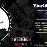 Vinylifestyle Rooftop One Year Birthday Experience Selections From Sumthin Brown