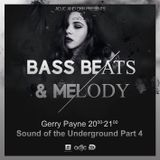 Gerry Payne - Sound of The Underground Part 4