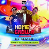 HOME GROWN MIXTAPE VOL.1