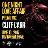 ONLA present DJ Carr - C Promo Mix 10th June 2017