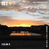 Colm K - 17th April 2017