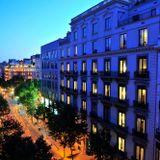 BabyG  Alma de Vinilo @ Hotel Alma Barcelona 22-12-16