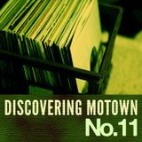 Discovering Motown No.11