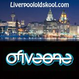 Mike Knowler - Anthem City - Club 051 - Liverpool - February 1994