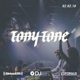 TonyTone Globalization Mix #13