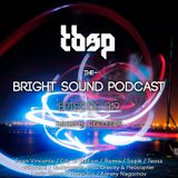 Discussor - The Bright Sound Podcast 019