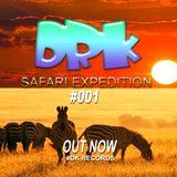 I AM DRK 001 SAFARI - EXPEDITION