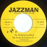 Jazzman 45 Mix