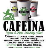 dj Ricardo @ La Rocca Backstage - Cafeina 07-02-2014 p3