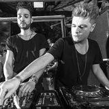 Adriatique - Ibiza Sonica Radio Festival 2017 - Barcelona, Spain - 14/10/17