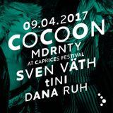 Sven Vath  @ Caprices Festival [ 09-04-2017 ]