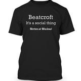 The Beatcroft Social, Volume 8