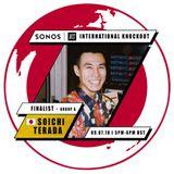 Soichi Terada - Japan: Sonos International Knockout Final - 9th July 2018