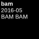 2016-05 BAM BAM