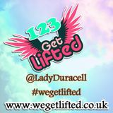 Get Lifted 123 - mixed by Lady Duracell