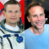 Episode 12-2019 med Andreas Mogensen og Kasper Harboe