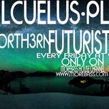 NORTH3RN FUTURISTX #001 ON MOREBASS