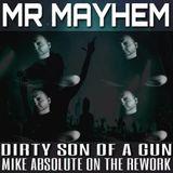 Mr Mayhem Twisted Tuesdays 27 th Feb