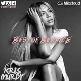 @DJKRISMURDY // THE BEST OF // BEYONCE
