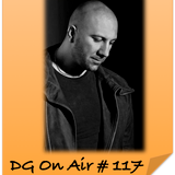 Different Grooves On Air #117 - Danilo Vigorito