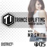 Trance Uplifting #028 w/ MR SMITH GUEST MIX
