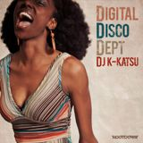 "Digital Disco Dept ""DDD"""