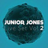 Junior Jones - Live Set Vol.2