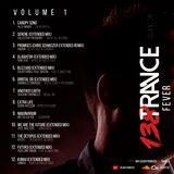 138 Trance Fever Vol 1