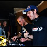 FEL & RAWLER @ TRIBUTE R&B (HIFI ROOM) STUDIO76 (11/1/14)