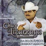 DJ NOST -  Chuy Lizarraga ( banda )