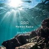 #129 Jona Jefferies from Berlin w/ Hamon Radio @ KAISU ,AKASAKA