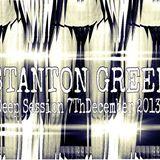 Stanton Green -Deep Session 7Th December 2013