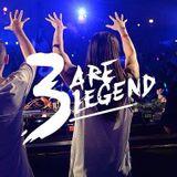 3 Are Legend (Steve Aoki Dimitri Vegas Like Mike) – Ultra Music Festival 2015