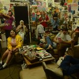 """BURGER RECORDS ROCK N ROLL RADIO SHOW - EPISODE 18 - """"THE REX"""""""