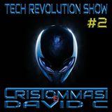 Tech Revolution Show #2