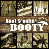 Boot Scootin' Booty (Country Mash-Up Mix)