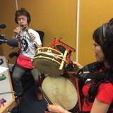 21st June 2017, Wataru Ohkuma & Miwazow Kogure Live in the Studio