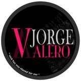 Dj Jorge Valero, Valencia, Spain, on Radio Without Frontiers, Ràdio Platja d'Aro, Catalonia, Spain.