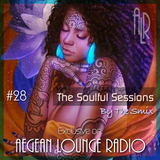 The Soulful Sessions on AEGEAN LOUNGE RADIO #28 (June 15, 2019)