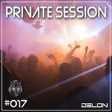 Delon - Private Session #017