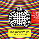MINISTRY OF SOUND-THE ANNUAL 2006-CD1