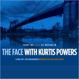 The Face #115 - Northern Soul w/ Kurtis Powers & Guest Lord Thomas (09/04/17)